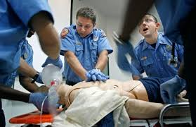 Fall Paramedic Course Dates Announced!