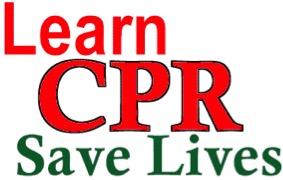 Learn CPR and Save Lives!