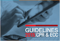 2015 AHA Guidelines for CPR and ECC Released