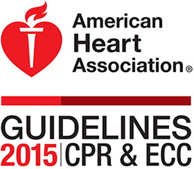 2015 AHA Guidelines are Now Available!