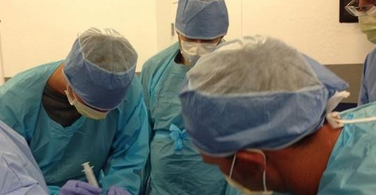 Cadaver Skills Lab