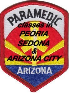 Az City Paramedic Course