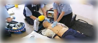 EMT and Paramedic Refresher
