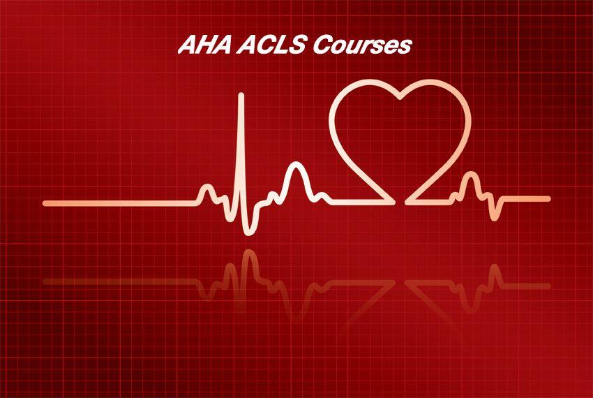Acls Classes Training In Arizona Wizard Education