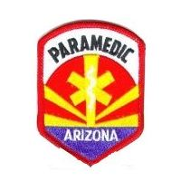 FALL PARAMEDIC COURSE!