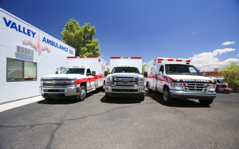 EMT Refreshers in Verde Valley!